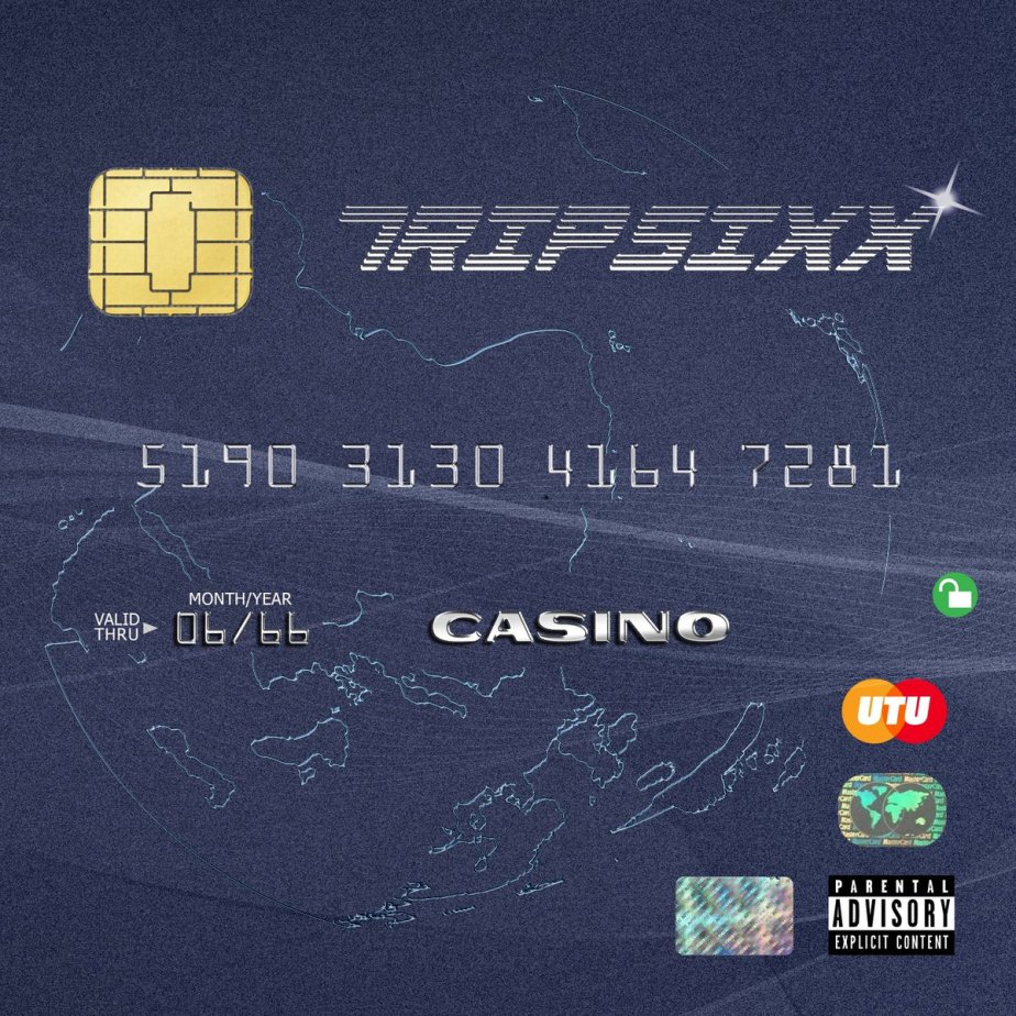 TRIPSIXX ~ CASINO